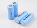 Soshine 26650 5000mAh 3.6V Rechargeable li-ion Battery 4-Pack