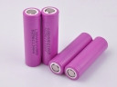 Soshine 18650 HE2 2500mAh 3.6V Rechargeable li-ion Battery 4-Pack