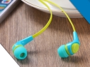 Awei Q6i young High quality In-Ear Earphone for Iphone Samsung HTC Xiaomi,Clear Bass with Mic Headset Headphones