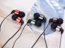 Awei ES-600M Noise Isolating Hi-Definition In-Ear Earphone for iPhone Mobile phone PC MP3 CD Xbox