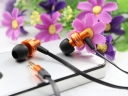 Original Awei ES900M Super Bass Noise isolating In-Ear Headphones Stereo Earphones For mp3 mp4 Mobile Phone Tablet PC