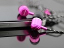 Hot Original Awei Q35 mobile phone earphones,heavy bass sport noise cancelling in ear music stereo headphones
