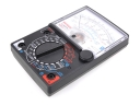 SUNWA YX-360TR Analogue Meter Multimeter Multitester Fuse Diode Protection hFE Handle