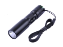 UltraFire C3 365-370nm UV Purple Light LED Flashlight Torch