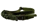 Tactical 2 Points Rifle Sling Padded Adjustable Heavy Duty Quick