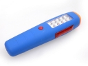 3 Mode LED Signal Light Flashlight Torch