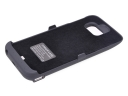 MLD 6500mAh External Power Cover Battery Charger Case for Samsung GALAXY S6
