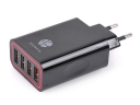 HDS-HDD12A-0424 4-port QC2.0 USB Charger EU QUICK CHARGE 2.0 TECHNOLOGY