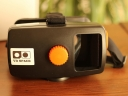 VR Space virtual 3D glasses Google cardboard glasses
