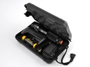 Focus Lighting CREE XML T6 Adjustable LED Rechargeable Flashlights Kit