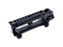 M16 Aluminum Alloy Tactical Hunting Accessories Gun Handle with 21mm Picatinny Rail