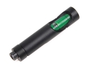 Tacitcal Gun Accessories Aluminum Alloy Green Bubble Level with 21mm Picatinny Rail weaver