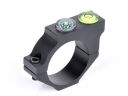 30mm Ring Aluminum Alloy Mount Tacitacl Accessories Hunting Gun Level with compass