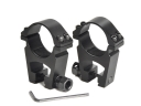 T3301 Aluminum Alloy 30mm Tacitcal Flashlight Mount Gun Scope Ring Mount