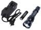 SZOBM ZY-602 Cree XM-L T6 LED Flashlight with Battery & Charger
